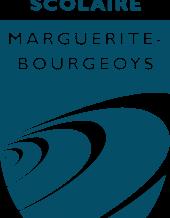 Logo bleu transparent CSMB