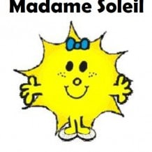 Cartes « Madame Soleil »