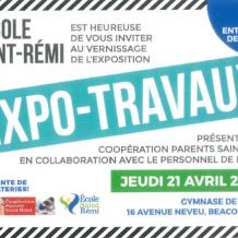 Expo-travaux