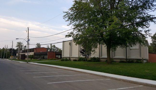 2018-2019 École Saint-Rémi